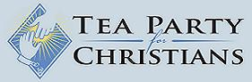 Tea Party for Christians